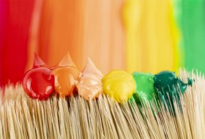House Painting San Ramon – Knowing Which Interior Paint Colors to Use