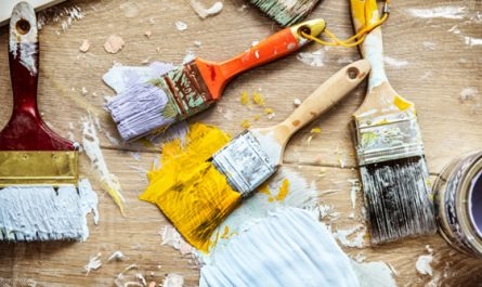 House Painting San Ramon - Reasons to Not Settle for Non-Insured Painters