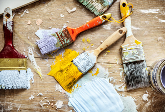 House Painting San Ramon – Reasons to Not Settle for Non-Insured Painters