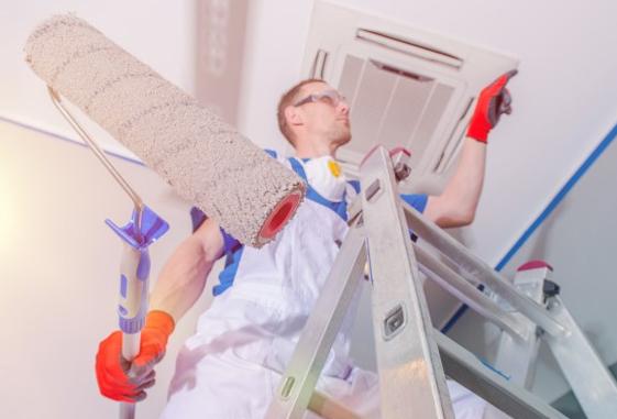 House Painting San Ramon – Achieving Interior Painting Success