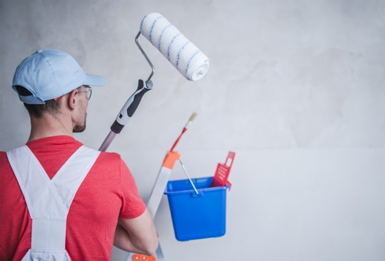 What to Look for in Painting Contractors in San Ramon