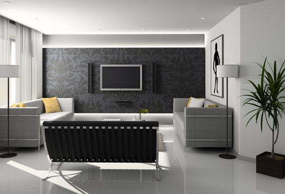 House Painting San Ramon: How to Paint Textured Walls