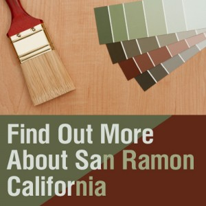 Find Out More about San Ramon, California