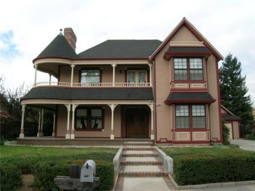 House Painting in San Ramon - Call Custom Painting, Inc.