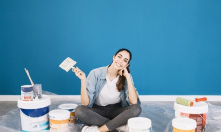 How to Choose Among the Commercial Painters in Hayward