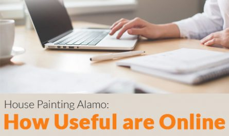 house painting alamo how useful are online reviews when hiring a painter
